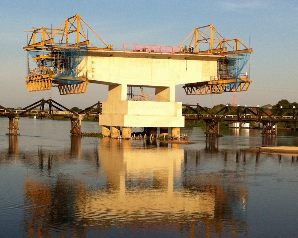 Ponte Rio Miranda